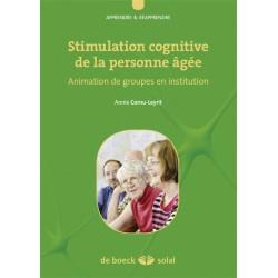 Stimulation cognitive de la...