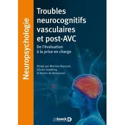 Troubles neurocognitifs...