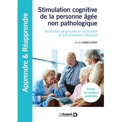 Stimulation cognitive pour...