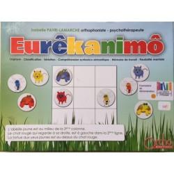 Eurêkanimô