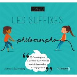 Philomorpho -tome 3- Les...