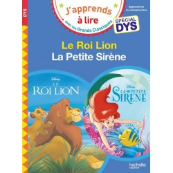 Le Roi Lion  La petite...