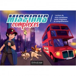 MISSIONS COMPLEXES