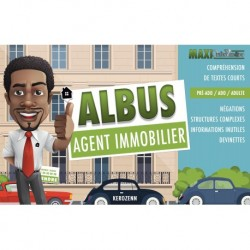 Albus agent immobilier