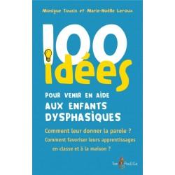 100 idées pour venir en...