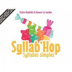 """Syllab'hop """"La fabrique à..."""