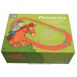 Phonodrome