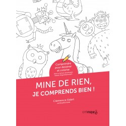 Mine de rien je comprends...