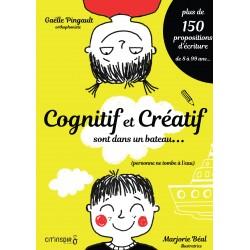 Cognitif et Créatif sont...