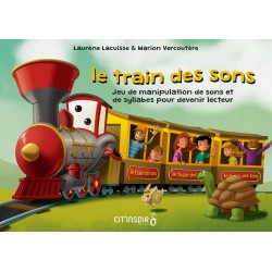 Le train des sons