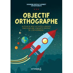 Objectif orthographe